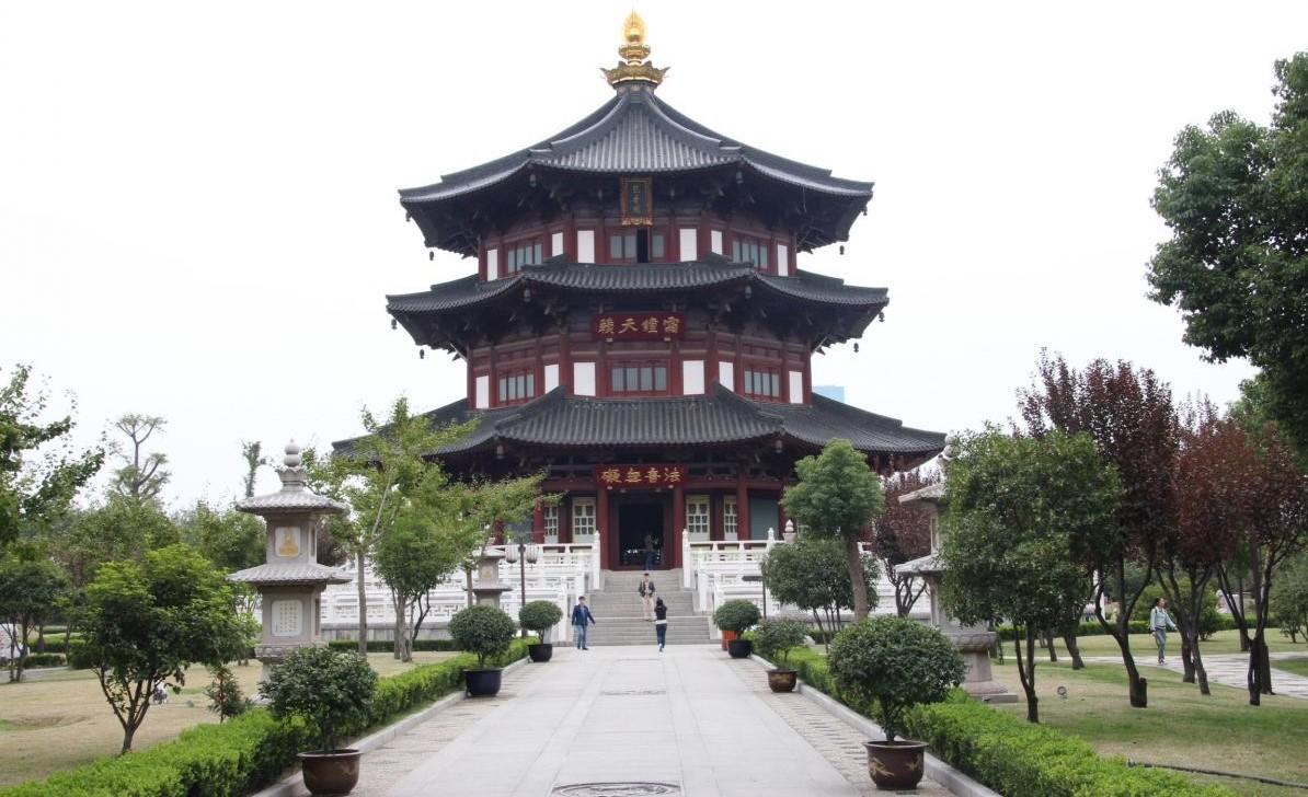 hanshan_temple