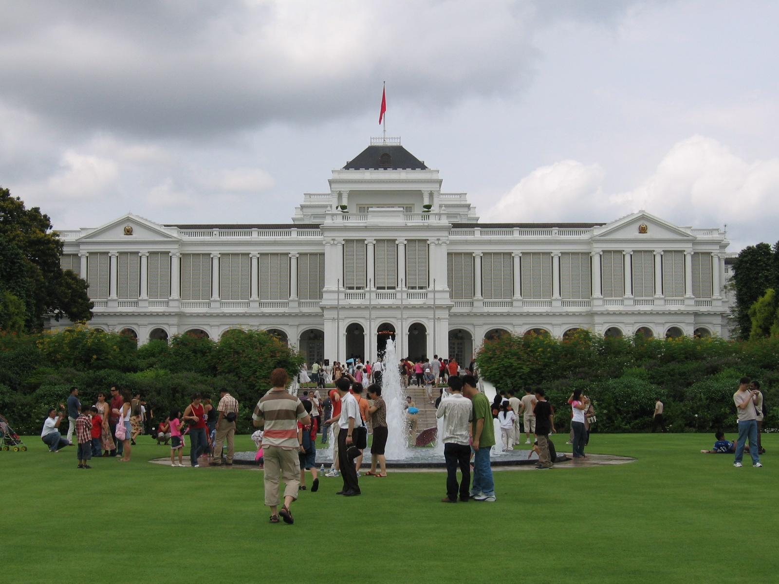 Toà Nhà Quốc Hội Bang Victoria